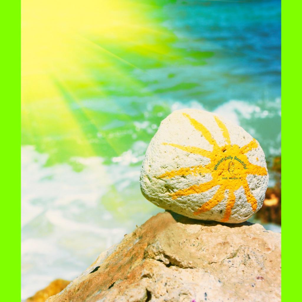 summer fun means suncare