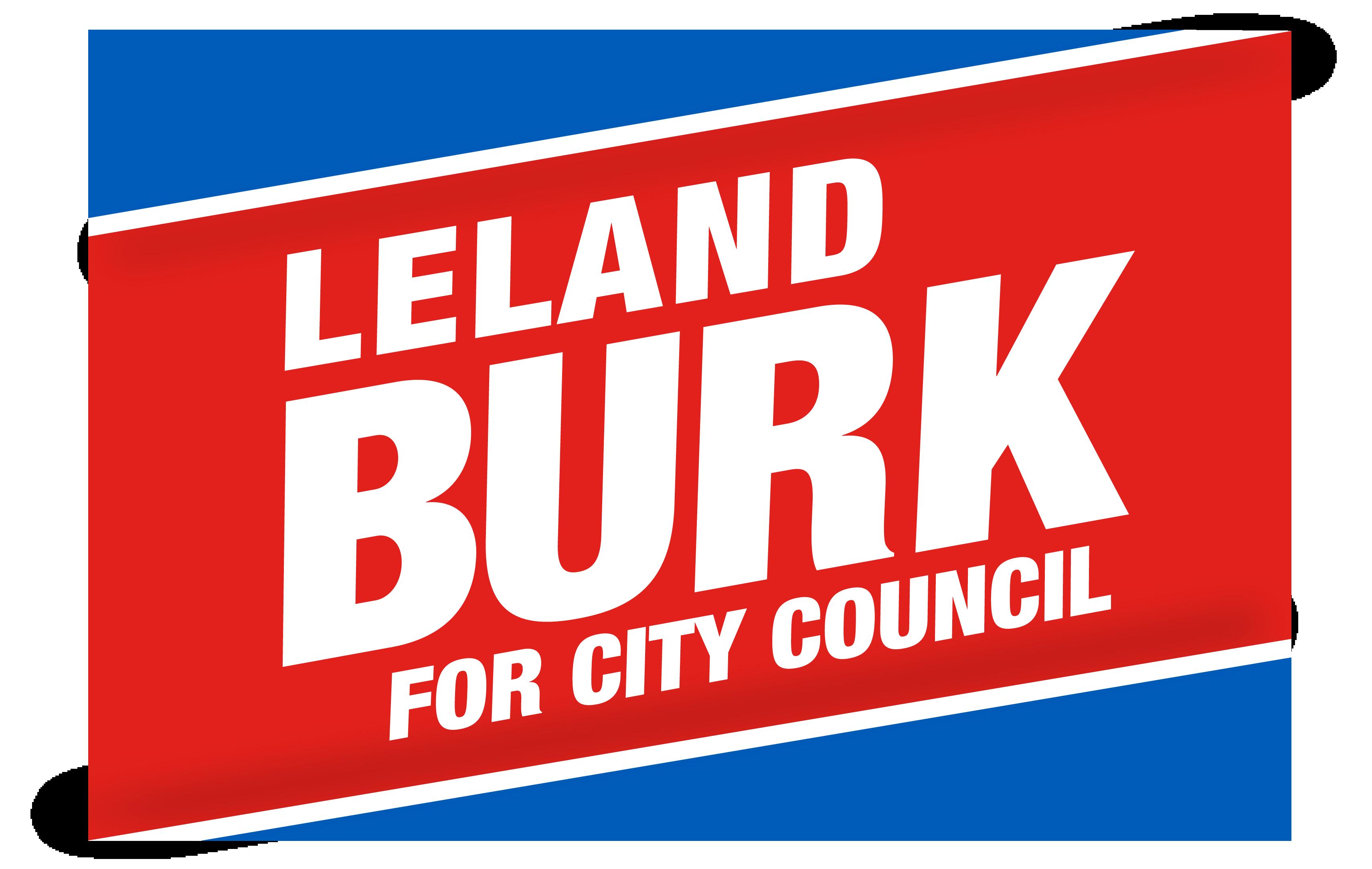 Leland Burk