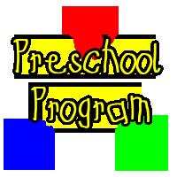 preschool widget