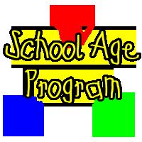 school age widget