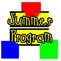 summer widget