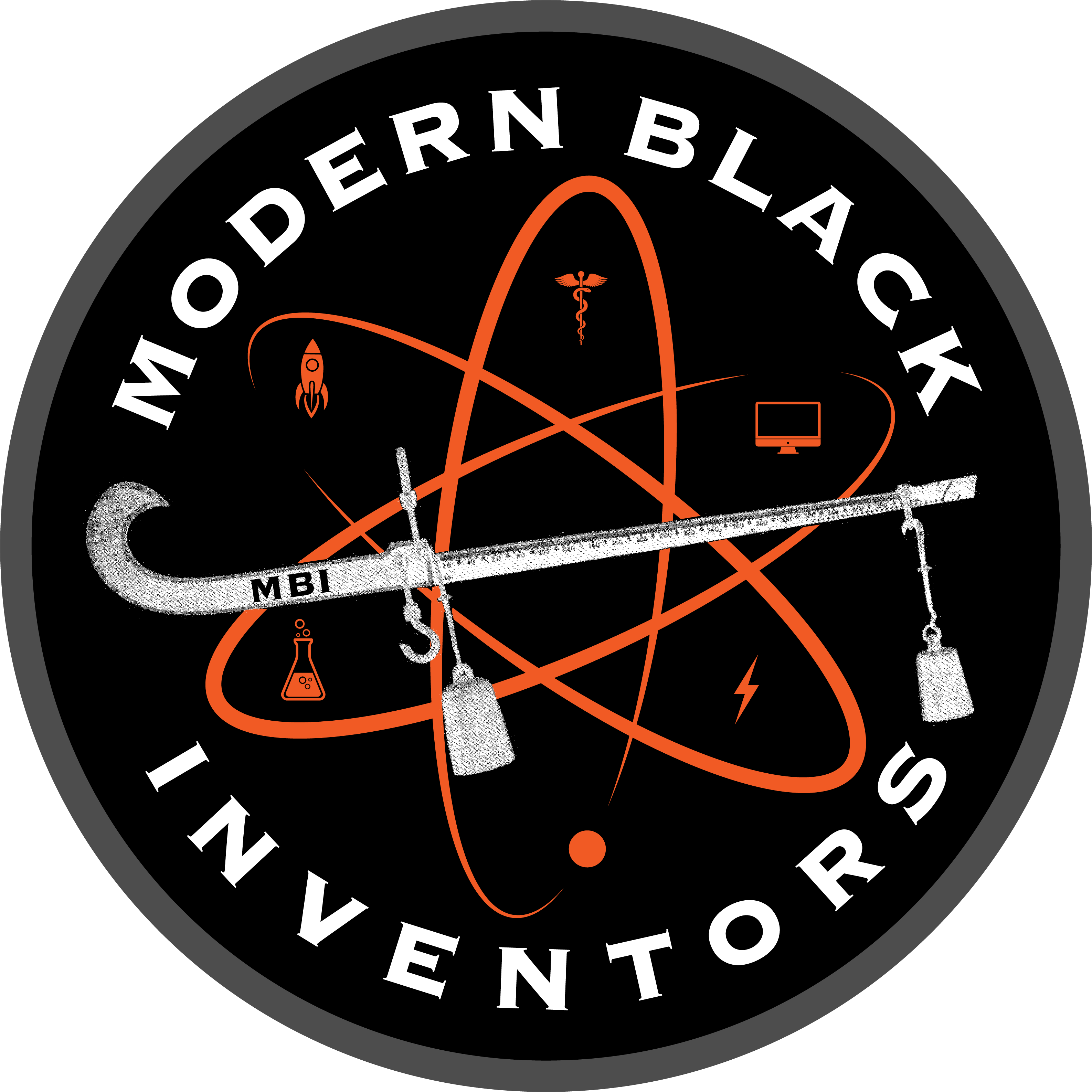 The Black Inventors Bus