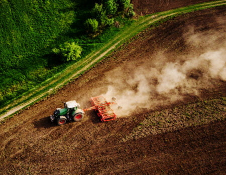 2020 Agricultural Industry – Mid-Year Report