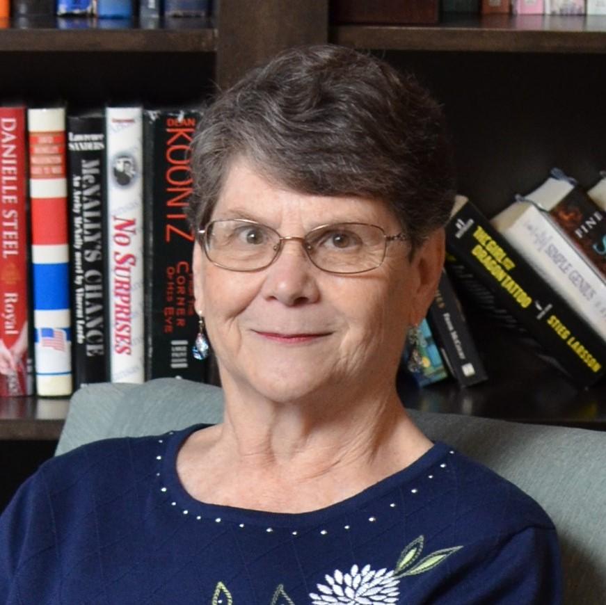 Barbara Mosser