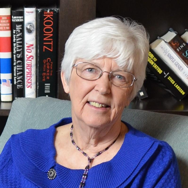 Dorothy Strawsburg