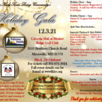 FK's 2021 Holiday Gala