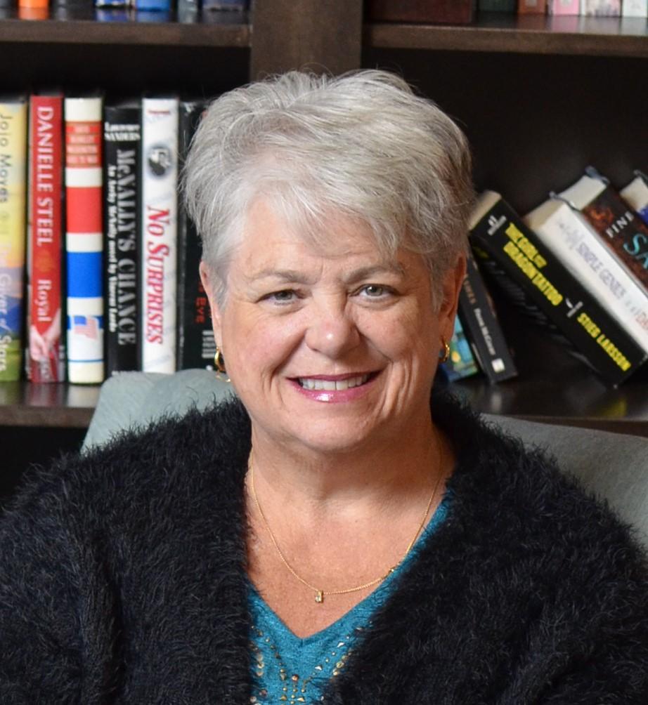 Leslie Hart