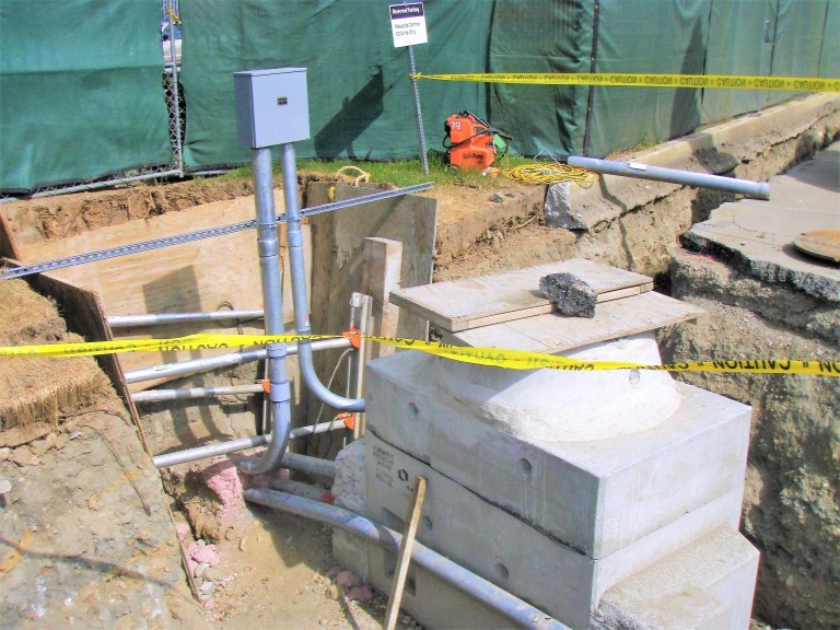 Civil Underground Construction