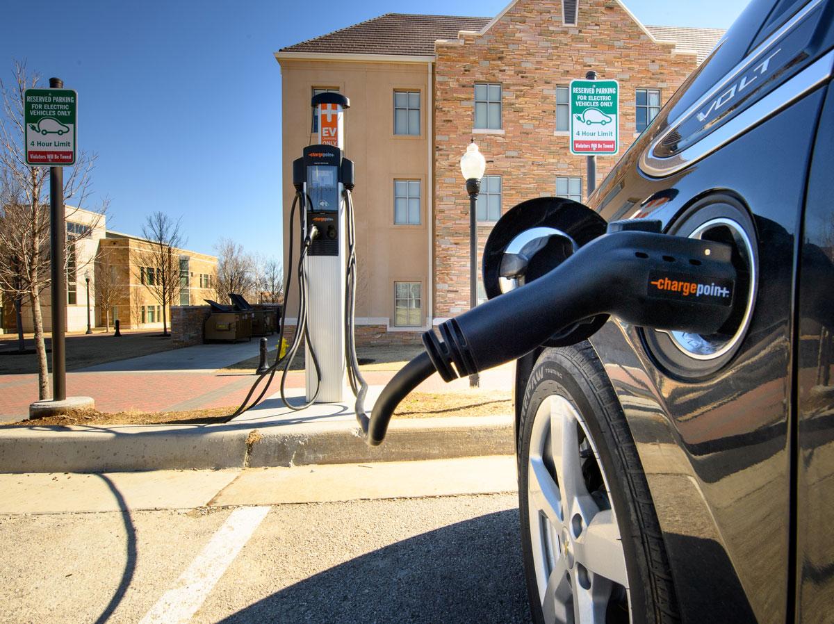 car-charging