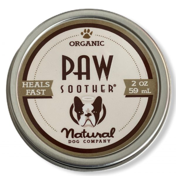 Dog Paw Soother