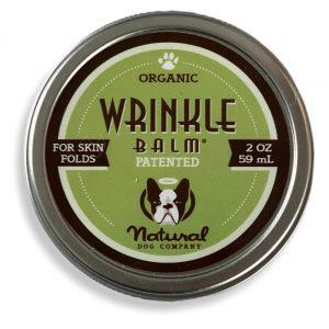 Dog Wrinkle Balm