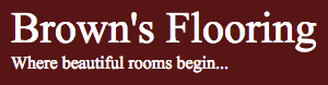 Browns Flooring