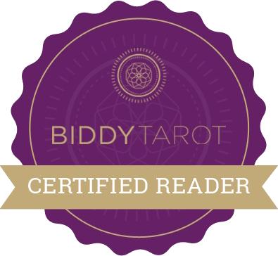 Biddy Tarot