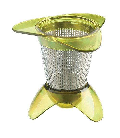 In Mug Tea Infuser