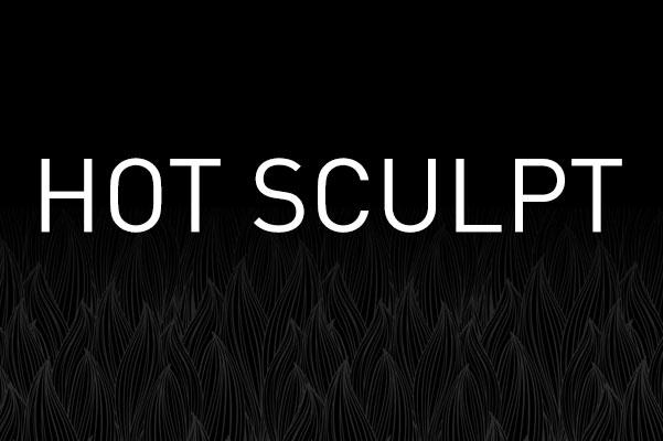 Hot Sculpt