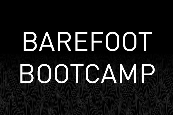 Barefoot Boot Camp