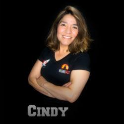 Cindy Powell