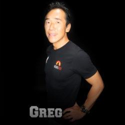 Greg Go