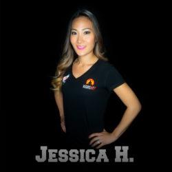 Jessica Hood