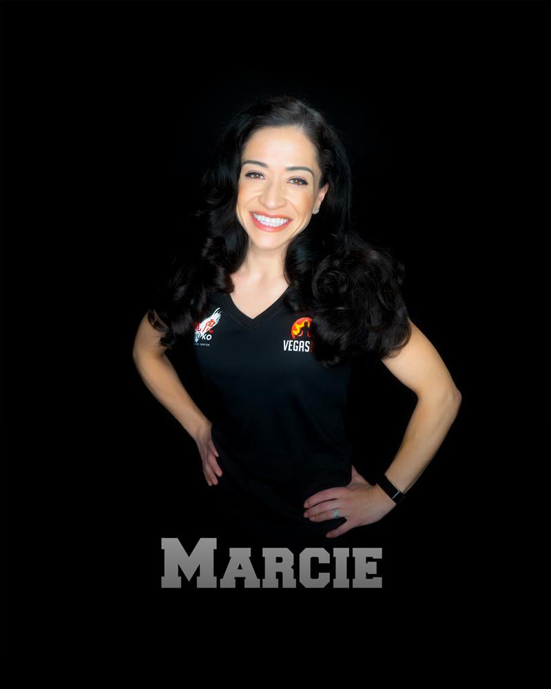 Marcie Madrid