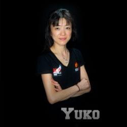 Yuko Haneda