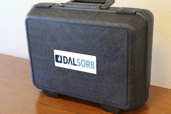 Dalsorb Test Kit