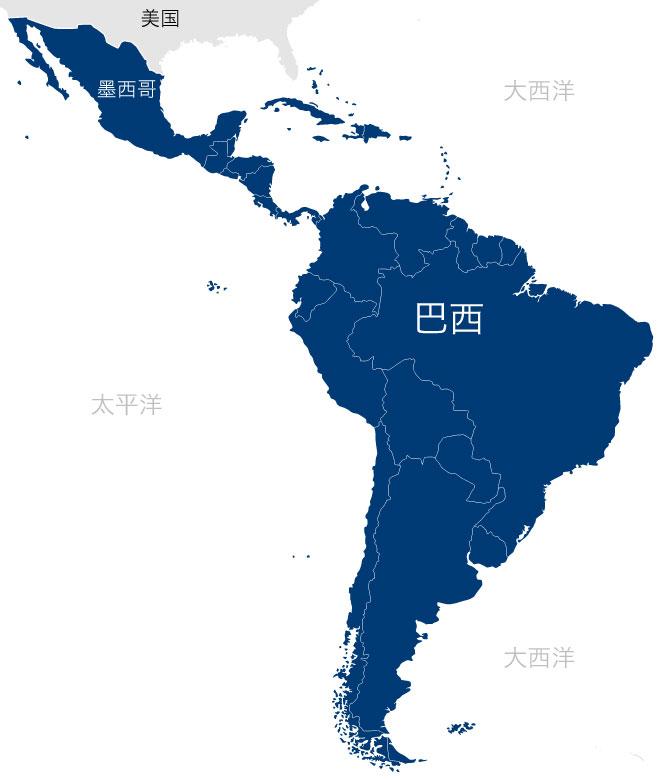 DALSORB Latin America
