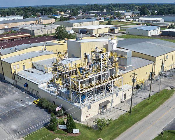 Jeffersonville, Indiana Plant