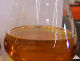 Dalsorb Treated Cooking Oil