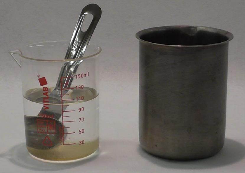Oil Sample