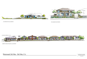 48-home Alternative Building Elevations