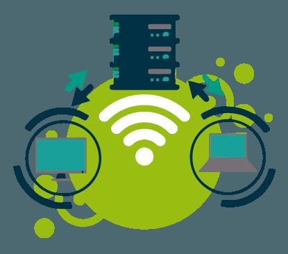 acesso vpn via data center externo