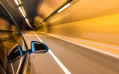 Uma nova direção para empresas automotivas na competição global