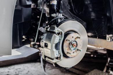 Brake Repair & Servicing