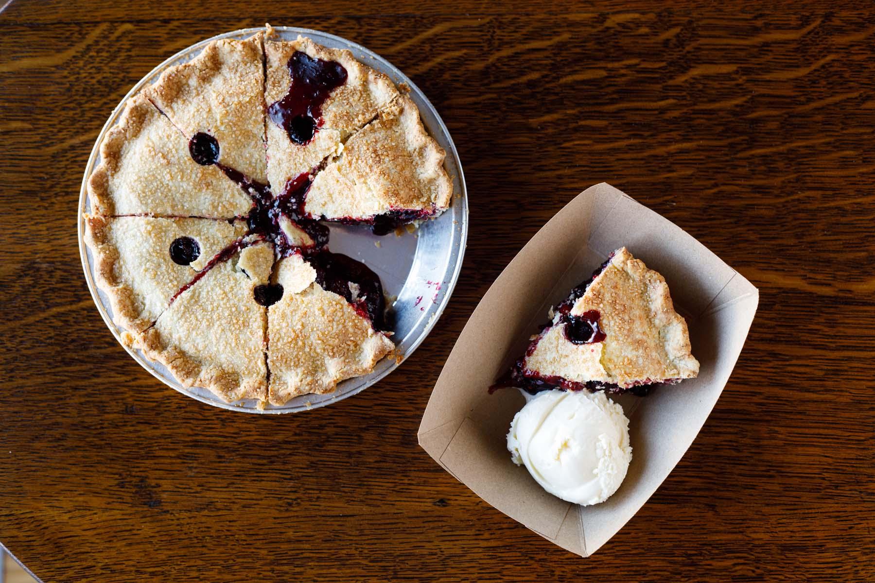 Best desserts in Wichita - Pie