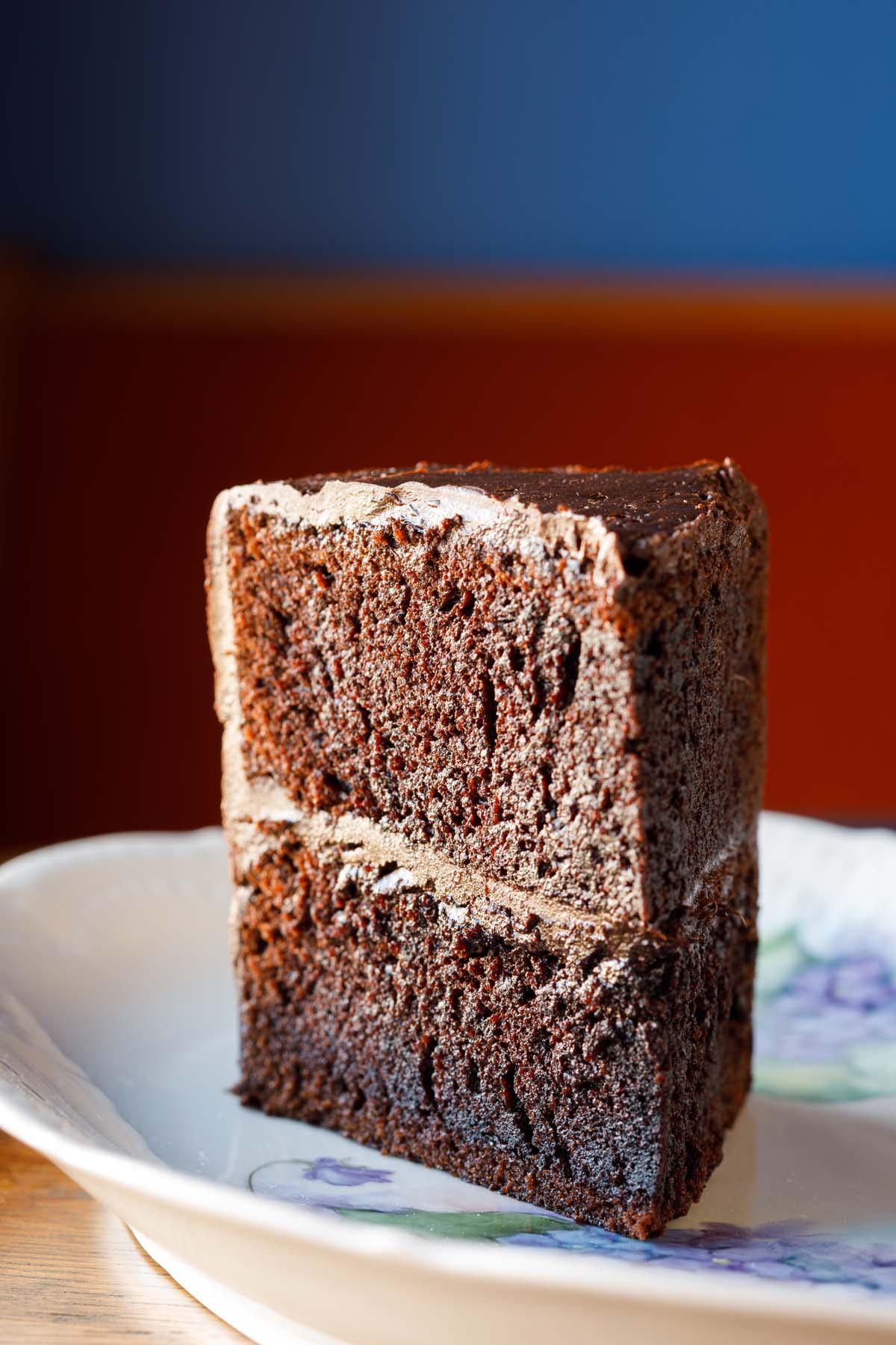 Best desserts in Wichita -Chocolate Cake