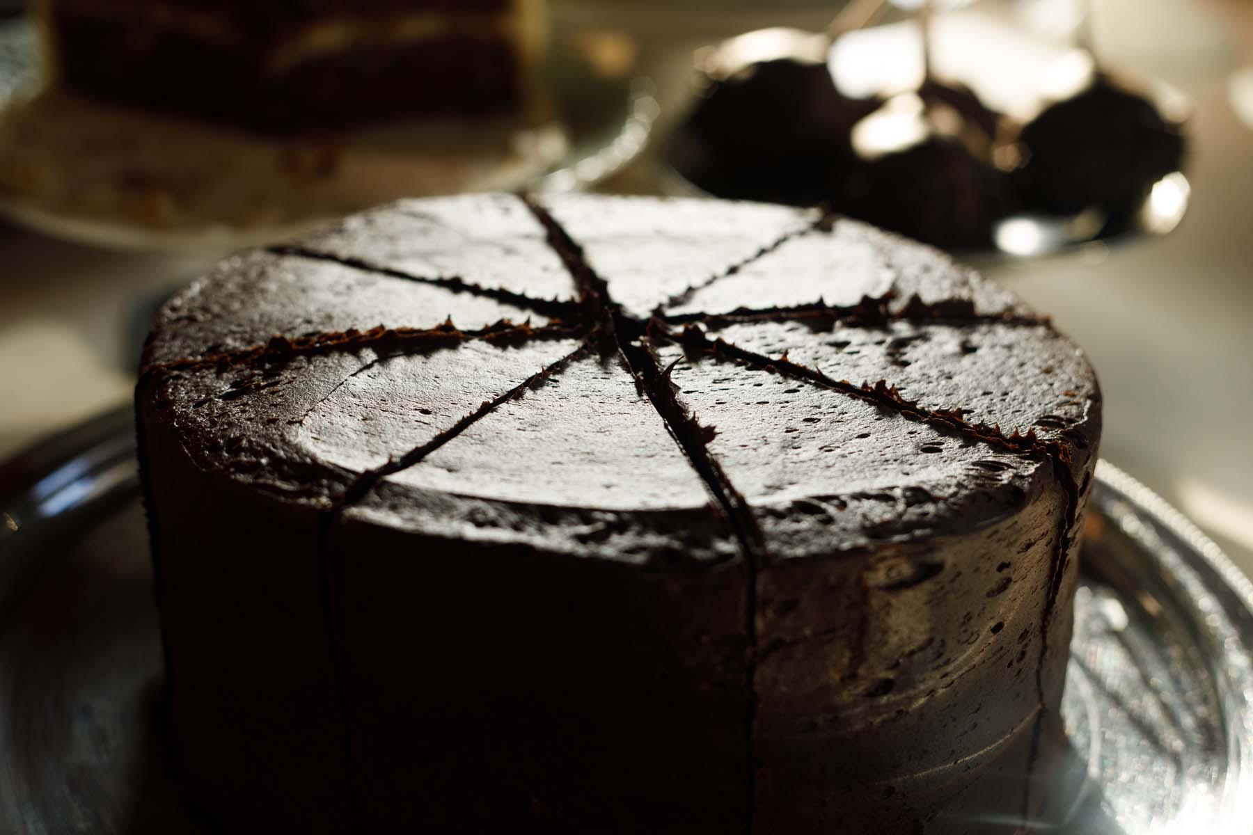 Best desserts in Wichita - Whole Chocolate Cake