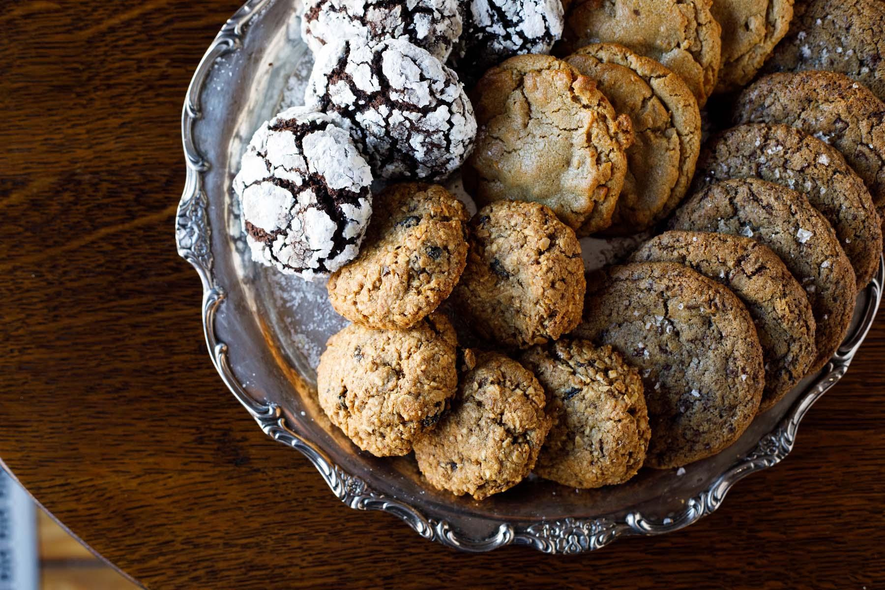 Best desserts in Wichita - Assorted Cookies