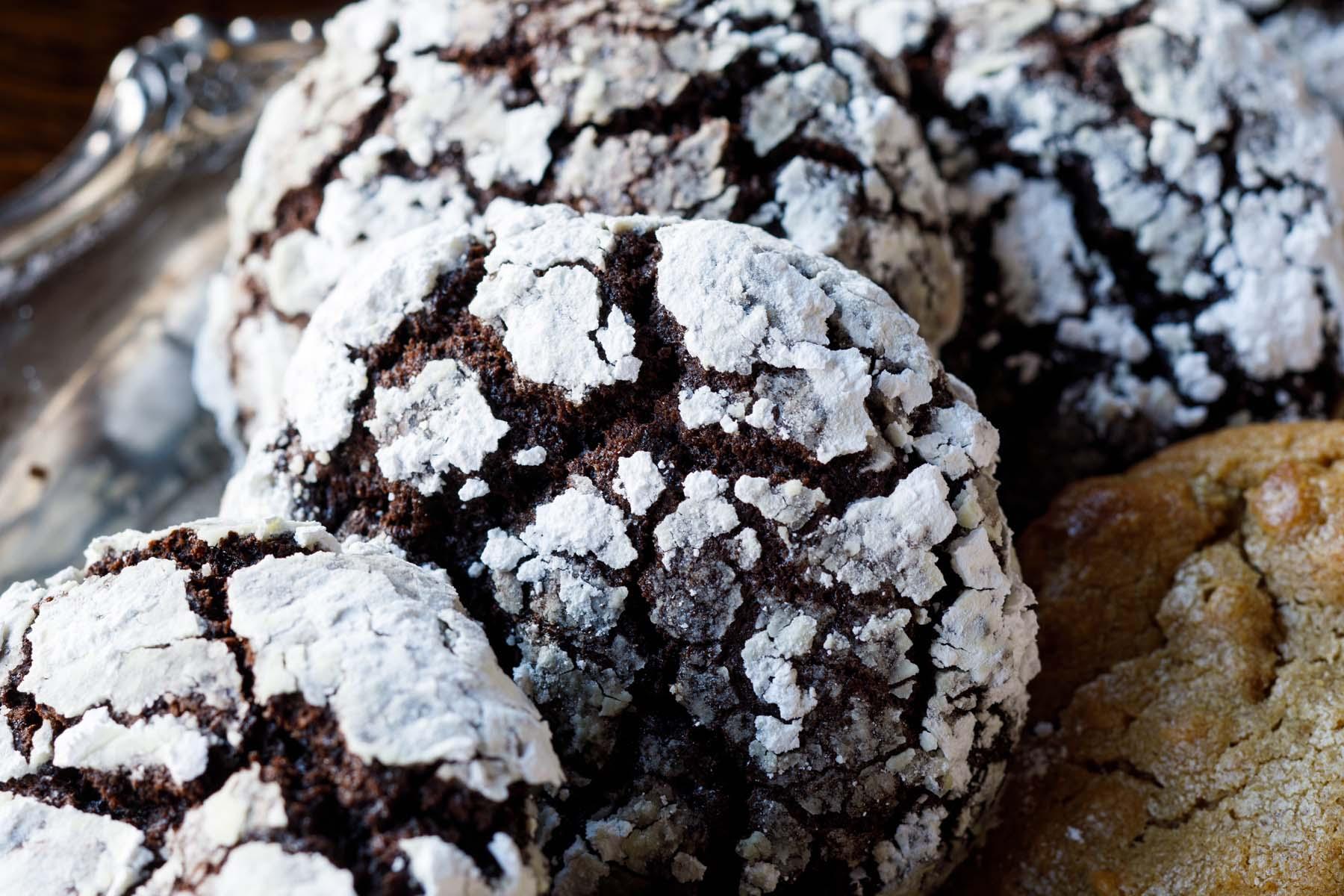 Best desserts in Wichita - Cookies
