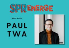 SPR Emerge Paul Twa