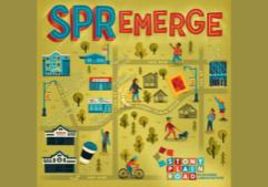 SPR Emerge blog