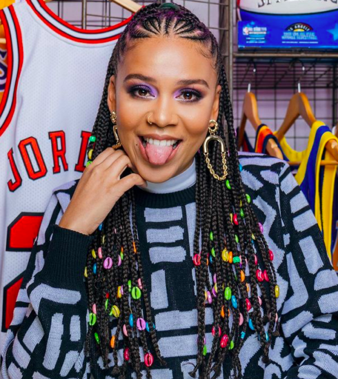 """Sho Madjozi explores Amapiano on new album """"What A Life"""""""