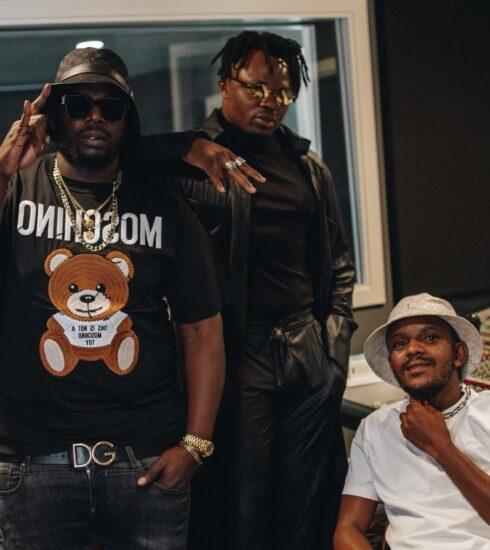 Kabza, Tresor & Maphorisa Get Co Signed By Drake's OVO Sound