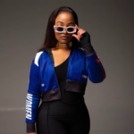 """Bontle Smith Drops """"Level Up"""" featuring DJ Hectic and Siya"""