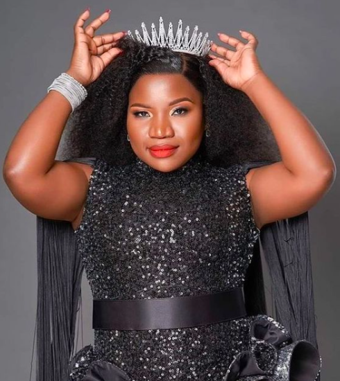 Makhadzi Opens Up About Experimenting With Amapiano