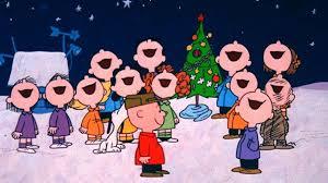 Charlie Brown Carols