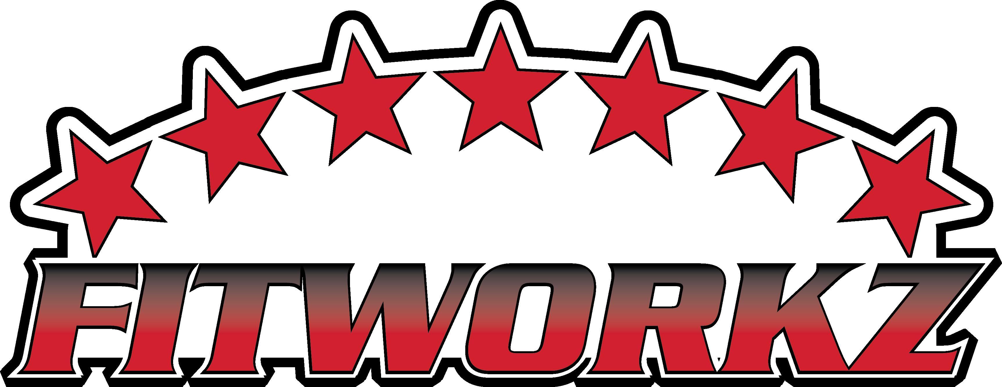 Fitworkz Online Digital Training and Coaching Logo