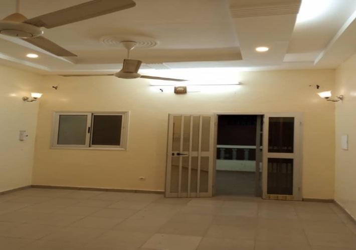 Villa à louer Derrière Centre Aéré BCEAO