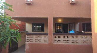 Maison Neuve près de la Clinique Joliba