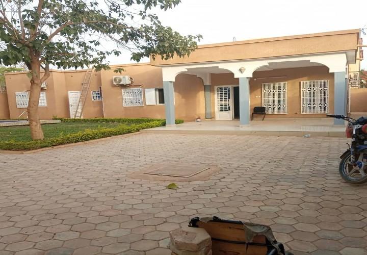 Villa Très Belle et Nickel 600 m2